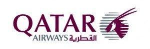 La salle d'embarquement qatar-airways-logo-e1355754831896-300x99